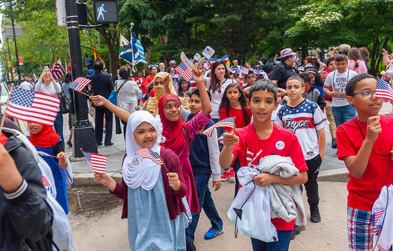 The Changing Sway of Voter Attitudes Toward Muslims