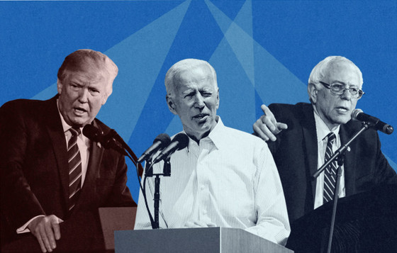 How Sanders Would Change the Democratic Coalition