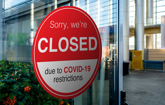 Despite Protests, Americans in Financial Distress Largely Affirm Shutdowns