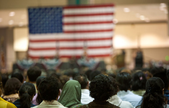 Immigration and the Inevitability of Identity Politics in 2020