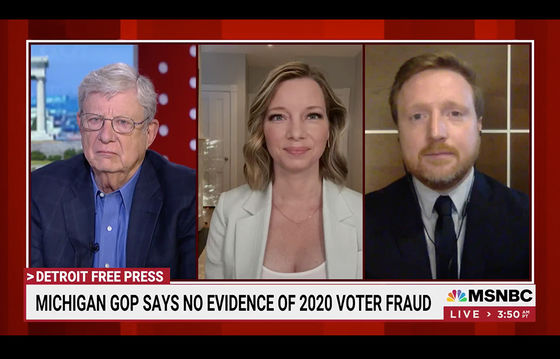 Republican Doubt About Election 2020 Is Uncommonly High