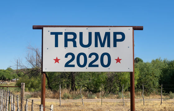 Early Signs Suggest Trouble for Trump in 2020 Election