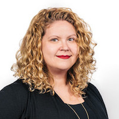 Lauren Strayer
