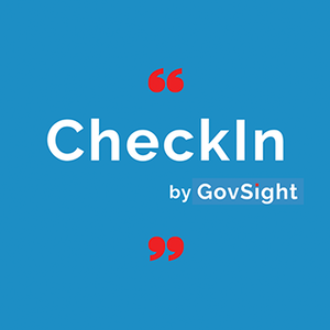 Check In by Gov Sight