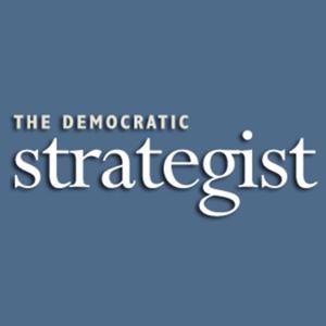 The Democratic Strategist