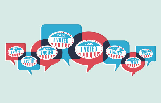 Voices on the Vote