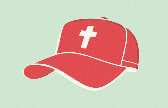 Religious Trump Voters